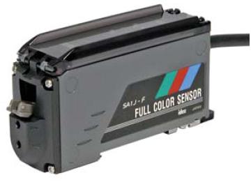 Snímač barev řady SA1J-F od IDEC