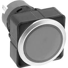LED kontrolka LW6MP-14MPW