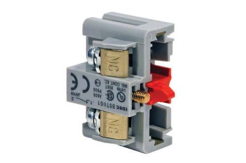 Kontaktní blok BS001E