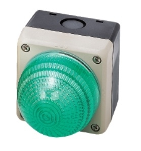 Signální kontrolka Jumbo HW1P-5Q4G + box HW1P-5Q4G + box