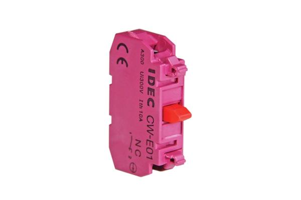 Kontaktní blok IDEC YW-E01 YW-E01