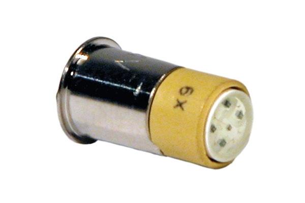 LED žárovka LFTD-2W