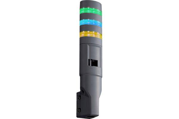 LED signální maják LD6A-3WZQB-GSY LD6A-3WZQB-GSY