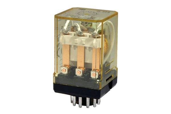 3pólové relé RR3PA-U, AC110V