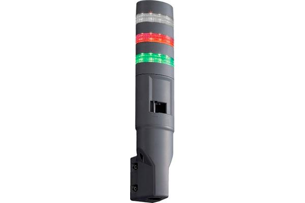 LED signální maják LD6A-3WZQB-WRG LD6A-3WZQB-WRG