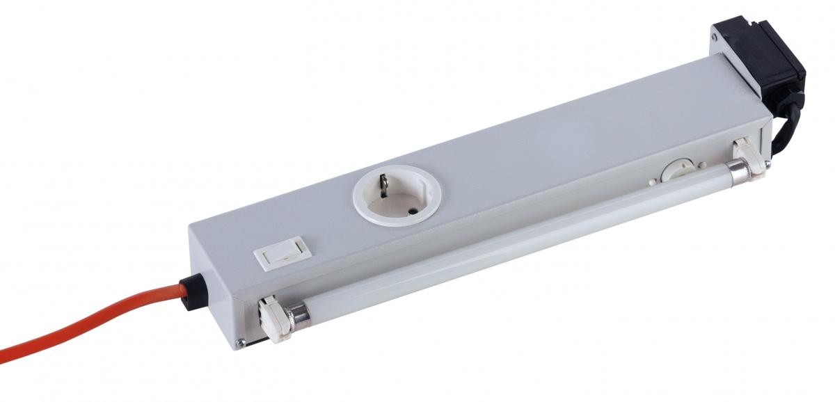 LED osvětlení BS-8M-FT