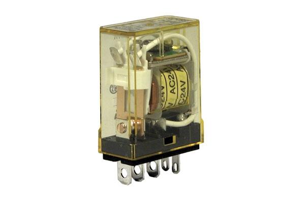 1pólové relé RH1B-UL AC230