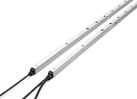Bezpečnostní světelná závora GridScan/Mini-24-N s 24 elementy GridScan/Mini SY-2590-24, SB, N