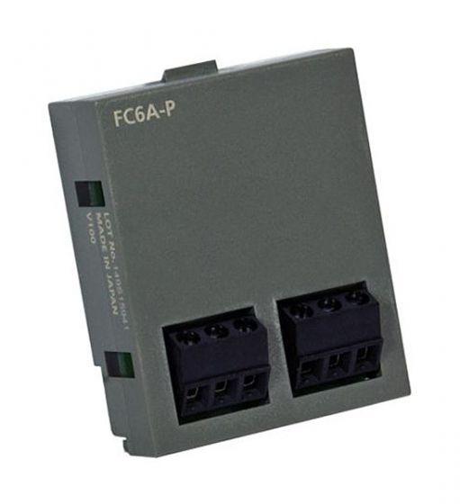 Komunikační modul pro MicroSmart FC6A RS485 FC6A-PC3