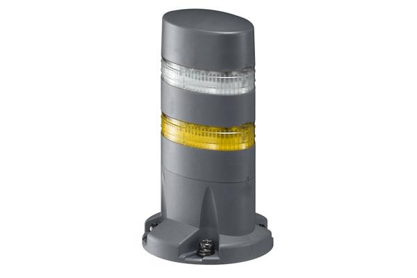 LED signální maják LD6A-2DQB-WY LD6A-2DQB-WY