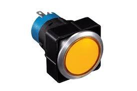 LED kontrolka LW6MP-14MY