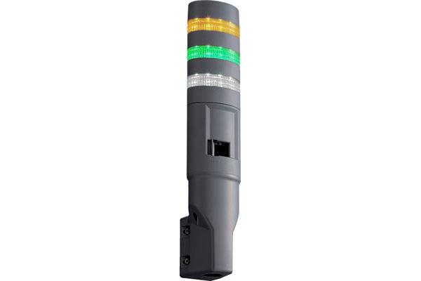 LED signální maják LD6A-3WZQB-YGW LD6A-3WZQB-YGW