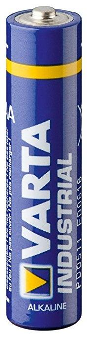 Baterie Varta 4003 industrial Micro AAA