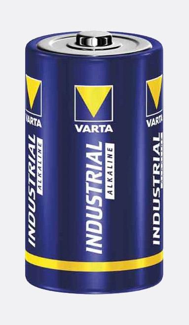 Baterie Varta 4014 industrial C
