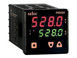 Selec PID regulátor teploty PID528-2-CU