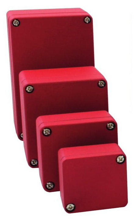 efa Montážní krabička 75x80x57 R