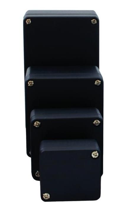 efa GmbH Deutschland Montážní krabička 100x100x81