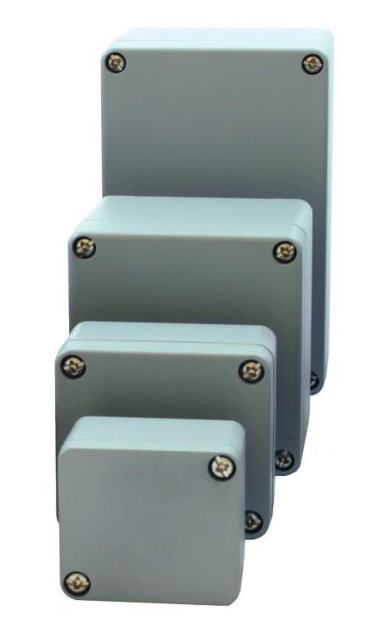 efa GmbH Deutschland Montážní krabička 100x100x81 G