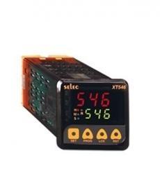 Selec Digitální časové relé XT546-CE