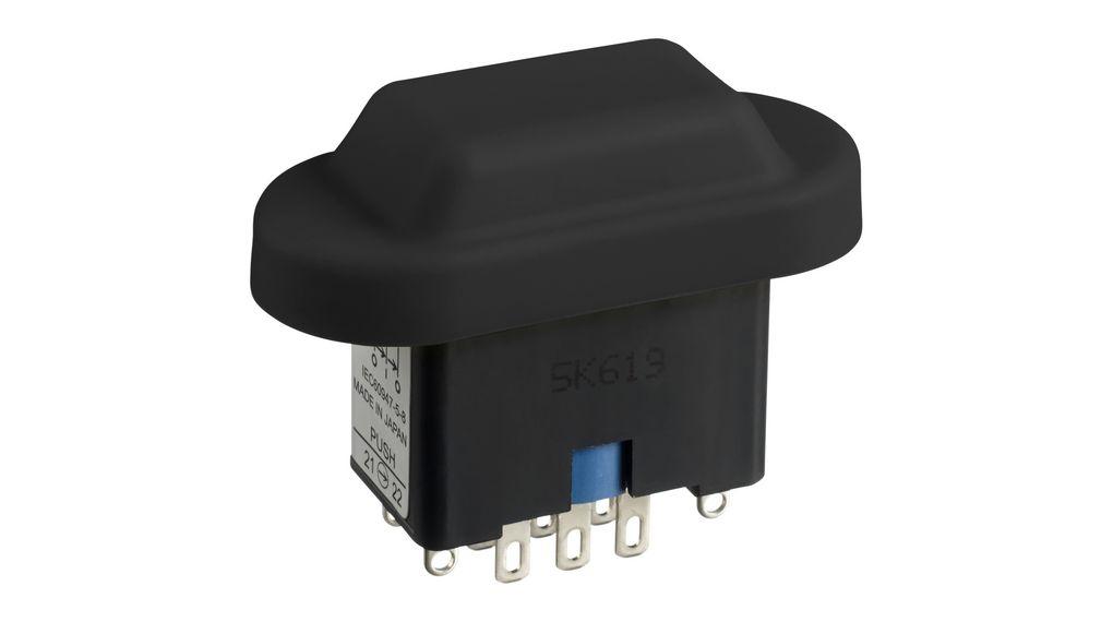 Miniaturní bezpečnostní spínač HE6B-M202B HE6B-M202B