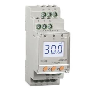 Selec Monitorovací relé pro svodový proud 900ELR-2-230V-CE