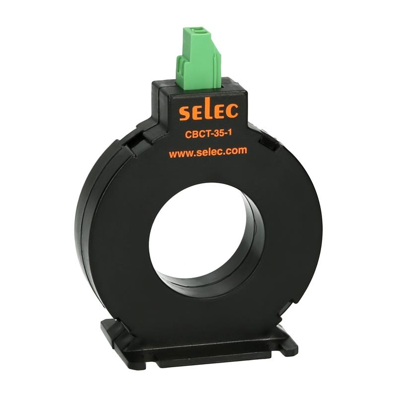Selec Proudový transformátor CBCT-120-1
