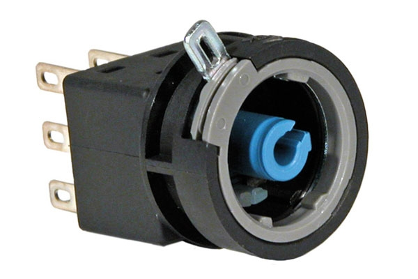 Kontaktní blok HA-C10