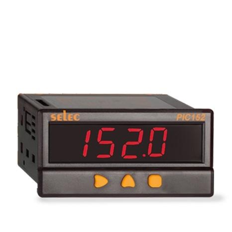 Selec PIC indikátor PIC152A-VI-CE