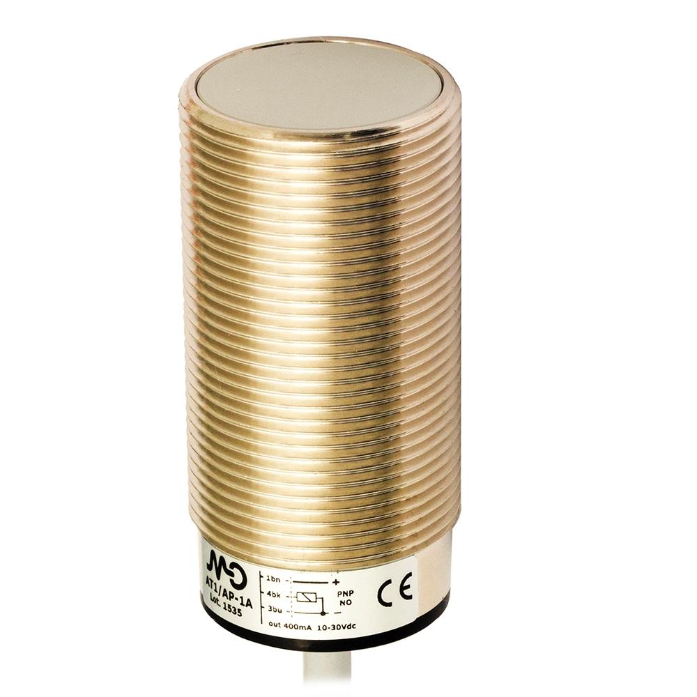 M.D.Micro Detectors Indukční snímač AT1/AP-3A