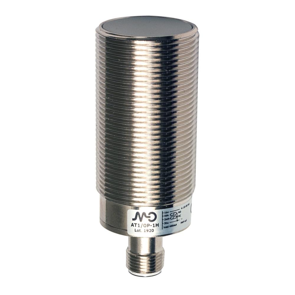 M.D.Micro Detectors Indukční snímač AT1/AP-3H