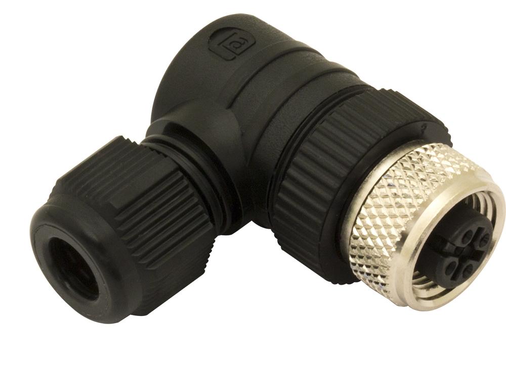 M.D.Micro Detectors Konektor CL12/0B-00C