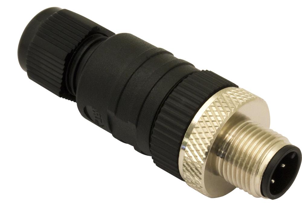 M.D.Micro Detectors Konektor CV12/0B-00A