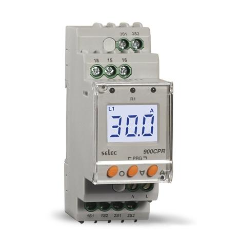 Napěťové hlídací relé 900CPR-1-BL-U-CE