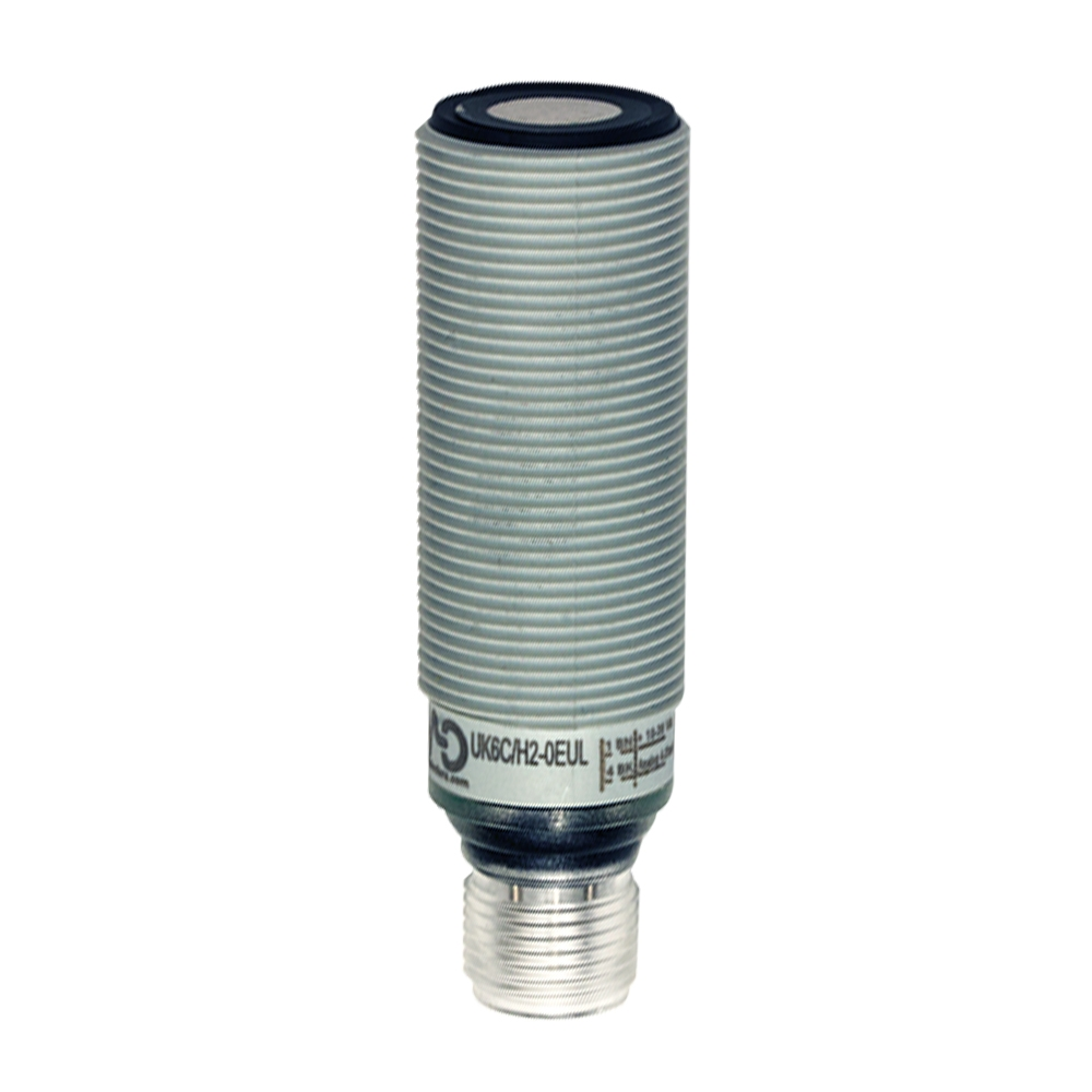 M.D.Micro Detectors Ultrazvukový snímač UK6C/H1-0EUL