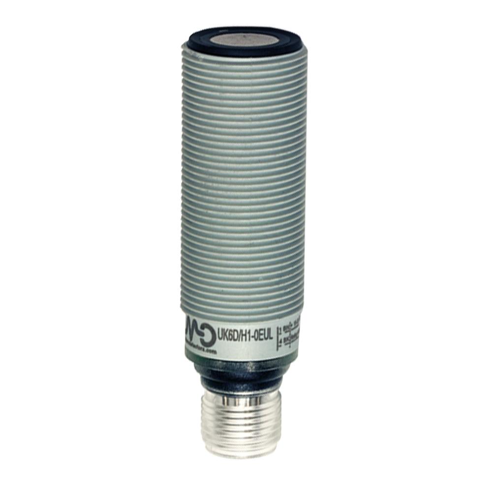 M.D.Micro Detectors Ultrazvukový snímač UK6D/H2-0EUL