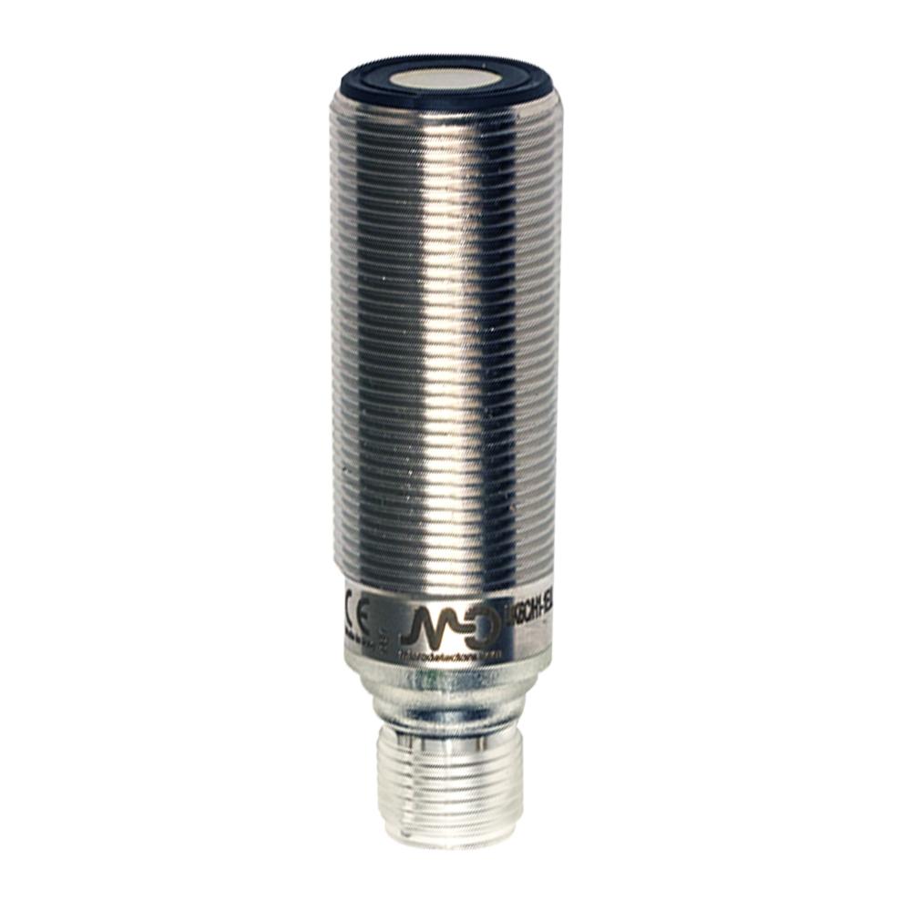 M.D.Micro Detectors Ultrazvukový snímač UK6C/HP-1EUL