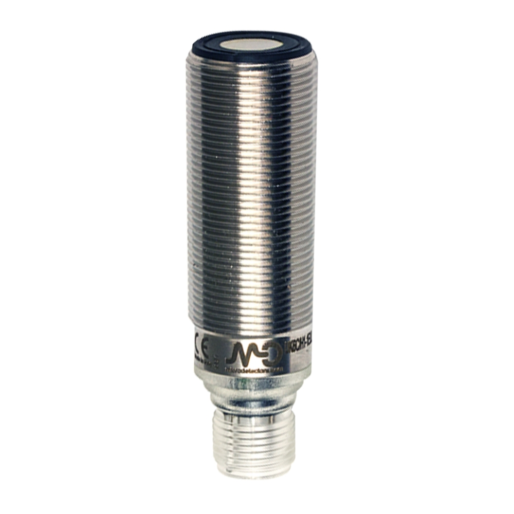 M.D.Micro Detectors Ultrazvukový snímač UK6D/H1-1EUL