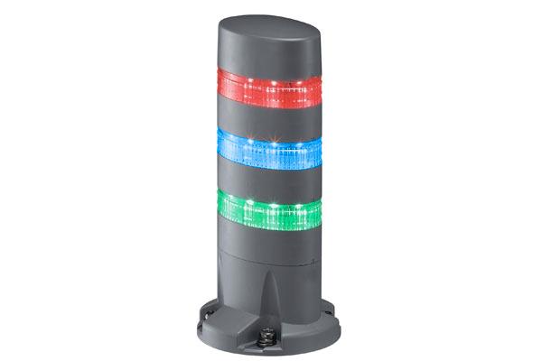 LED signální maják LD6A-3DQB-RSG LD6A-3DQB-RSG