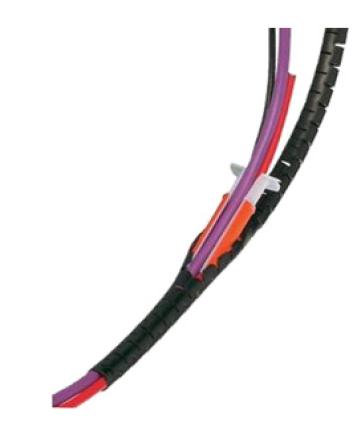 Aplikátor pro svazovací trubice ECAT-08-PP