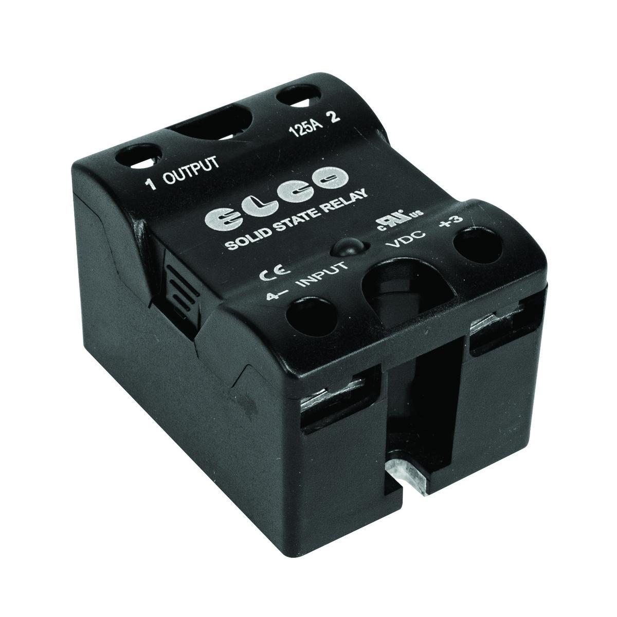 Polovodičové relé SSR08-90660CS
