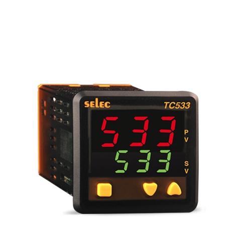 Regulátor teploty TC533BX-CE