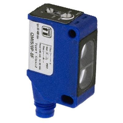 Miniaturní optický snímač QMRL/0P-0F