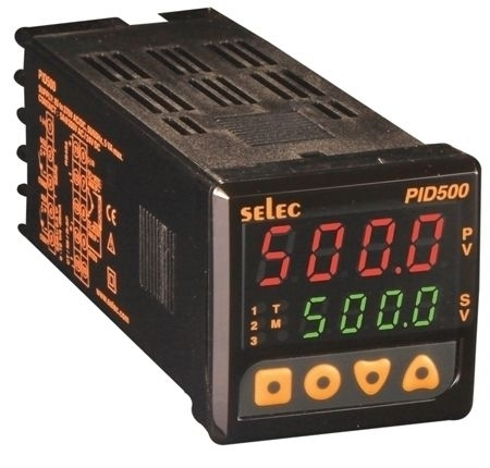 PID regulátor PID500-0-0-01-CU