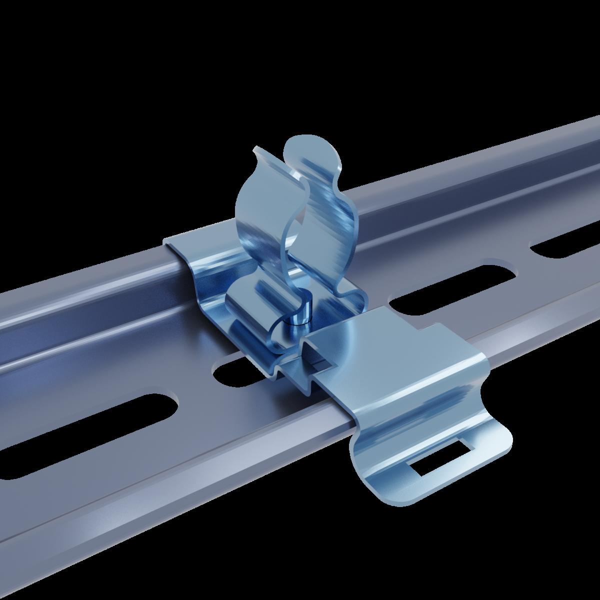 Stínicí kabelová spona MSD 18-22