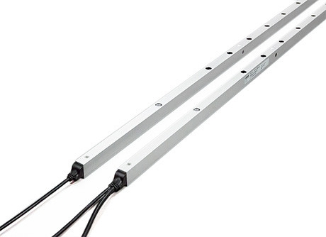 Bezpečnostní světelná závora GridScan/Mini-24-N s 24 elementy GridScan/Mini SY-2590-24, SB, F