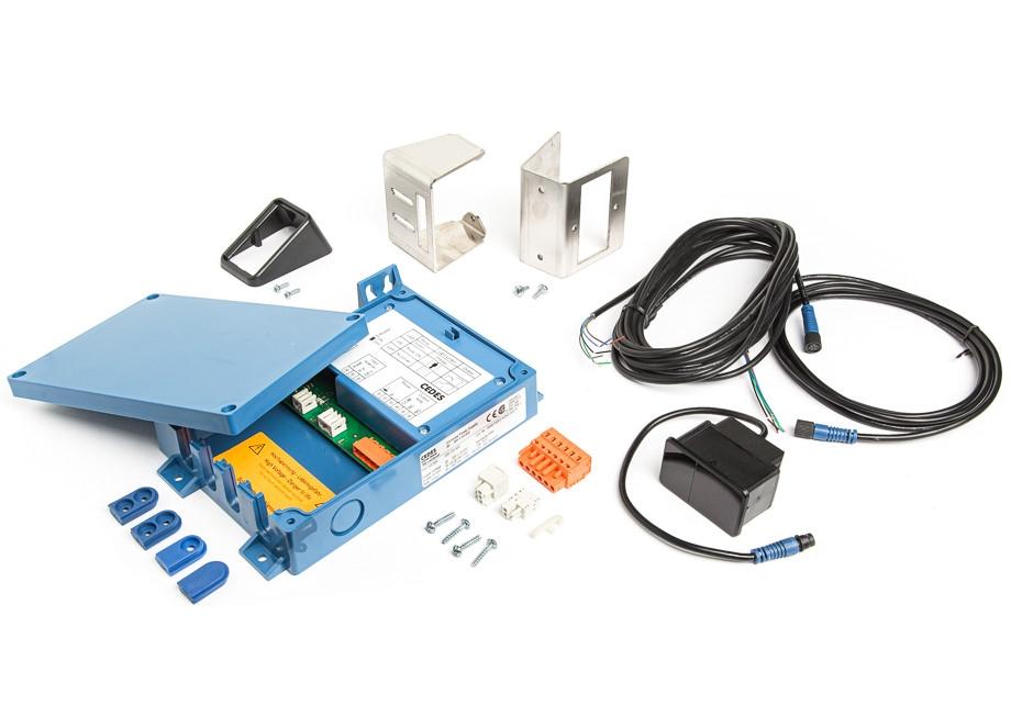 Optický senzor pro eskalátory TOF/Start Basic MOD-UPS
