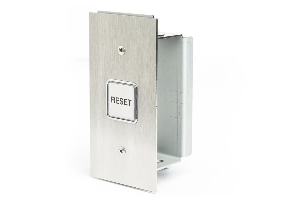 Resetovací tlačítko – cegard/Lift
