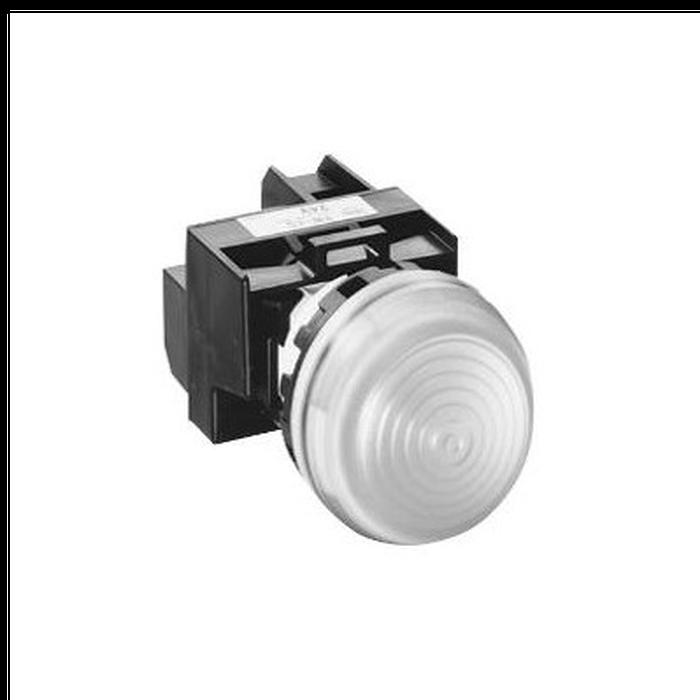 Kulatá kontrolka YW1P-2EQM3W