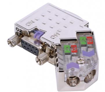PROFIBUS konektor 972-0DP20