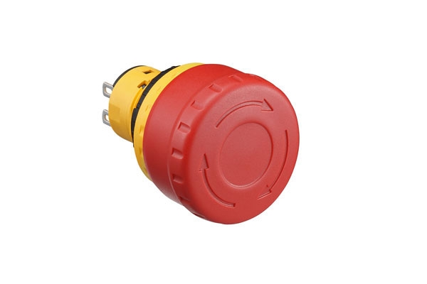 Nouzové tlačítko XA1E-BV3U02R